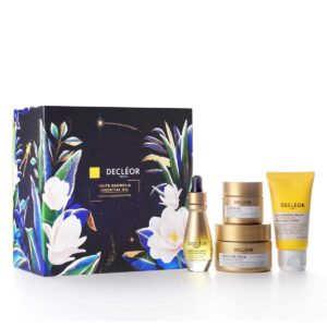 Decleor Mission Regeneration - White Magnolia Gift Set at Katie Weeds Hair & Beauty