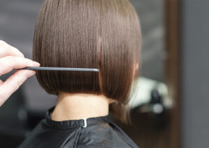 Hairdressing at Katie Weeds Hair & Beauty